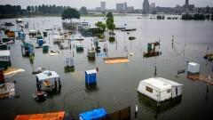 Ostrzeżenia ewakuacyjne na południu Holandii!