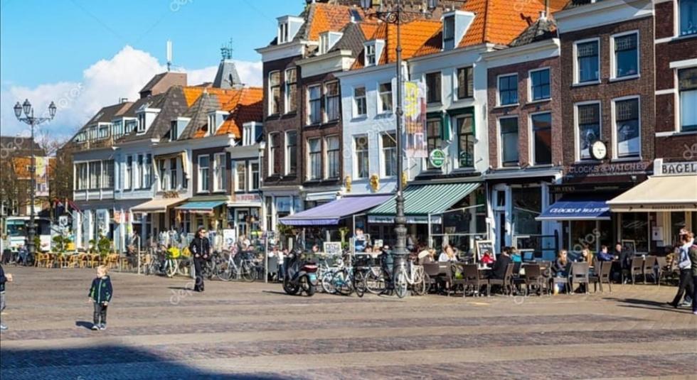 Już niedlugo będzie 200 tysięcy Polaków w Holandii!!!