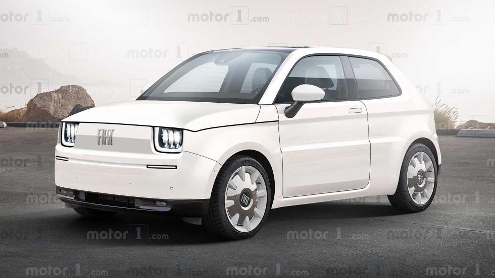 Nowy Fiat 126p?