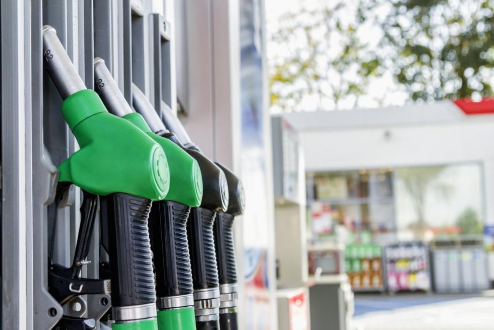 Podwyżki cen paliw!