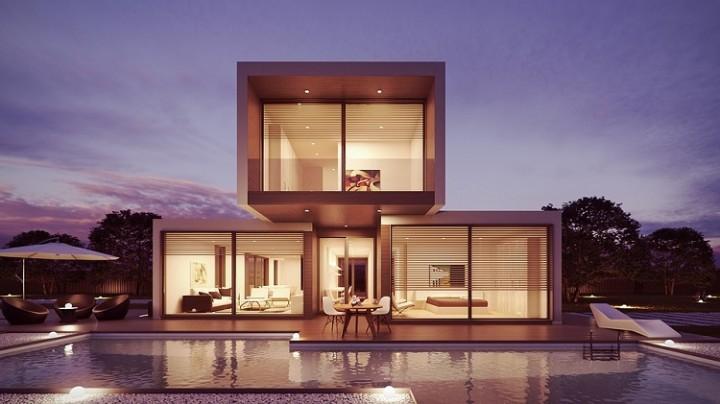 Budowanie bloków mieszkalnych