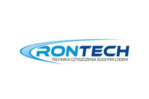 Rontech - czyszczenie suchym lodem