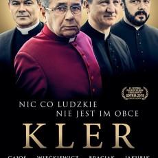 """Polski film """"Kler"""" w Waalwijk."""