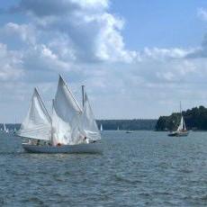 Nowe łodzie na lubelskich jeziorach